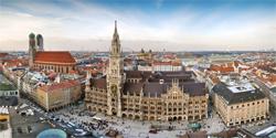 Stromanbieter München