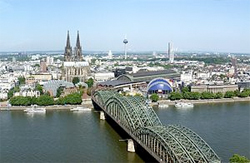 Stromanbieter Köln